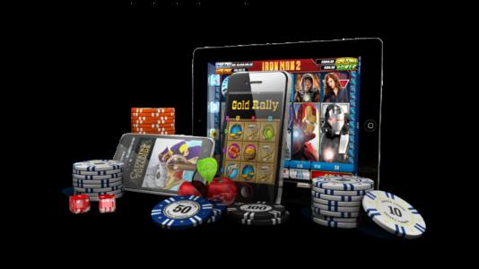 Онлайн казино создать с минимум затрат