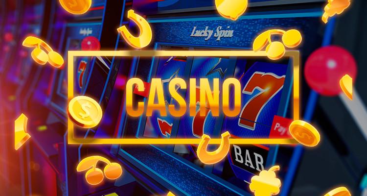 Купить казино онлайн