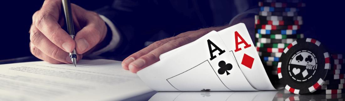 Лицензия на азартные игры