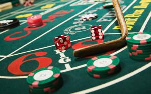 Создание online казино за неделю