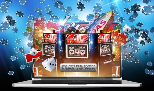 Софт для онлайн казино предложения 2018 видеообзор