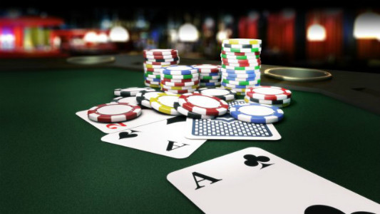 Как организовать азартные игры законно